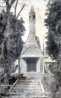 Exposition Des Arts Decoratifs. Mausolee Morts De Bataille De Champagne - Exhibitions