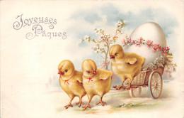 ¤¤  -   Joyeuses Pâques   -   Poussins , Oeufs   -   ¤¤ - Pâques