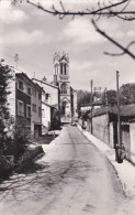 "Meurthe Et Moselle Maxeville  "" Rue Du General Leclerc Voiture 2 Ch  "" - Gerbeviller"