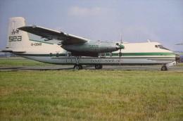 DART HERALD      SOUTH EAST AIR   G CEAS - 1946-....: Moderne