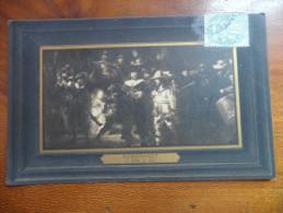 Rembrandt. La Ronde De Nuit   (1906) - Paintings