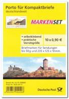 Duitsland 2011 Postfris MNH Two Castle View - BRD