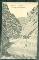 Les Basses Alpes Pittoresques   Clues De Chabrières  - Dap73 - France