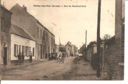 BELLOY SUR MER - Rue Du Maréchal Foch - Other Municipalities