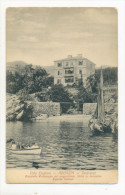 Abbazia Opatija Villa Virginia - Croatie