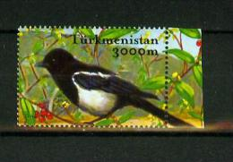 Turkmenistan,1V,birds,vogels,vöge L,oiseaux,pajaros,uccelli ,aves,MNH /Postfris(D1912) - Unclassified