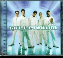 BACKSTREET  BOYS  * MILLENNIUM * - Disco & Pop
