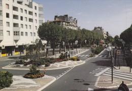 95 Enghien Les Bains Place De Verdun (Scan Recto Verso) - Enghien Les Bains