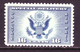 U.S. CE 1   ** - Air Mail