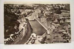 MORLAIX  - Le  Bassin à Flot - Morlaix