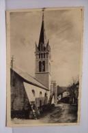 VEYNES  -Le Clocher De L'Eglise - Frankreich