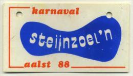 Aalst Karnaval - Steijnzoel'n Karnaval Aalst 88 - Carnaval