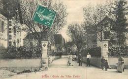 Réf : A-14-0705 : Beaune  Villas Fondet - Beaune