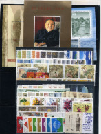 Chine; Année 2002 Complète Neuve ; N° 3959 Au N° 4056. B F 120 à 123  . Sauf N° 119. - Unused Stamps