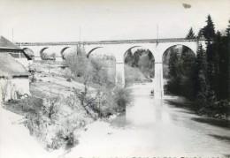 Annecy - Le Pont De Brogny - Annecy