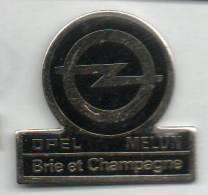 Auto Opel Melun , Brie Et Champagne - Opel