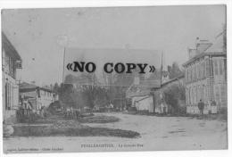 PUELLEMONTIER     ( La Grande  Rue ) - Autres Communes