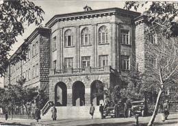 CPA ARMENIE EREVAN - Armenië