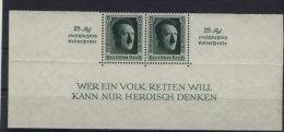 Deutsches Reich Michel No. 650 ** postfrisch