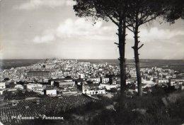 CANOSA 1954 - (BARI) - PANORAMA - C506 - Bari