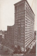 Etats-Unis - Ohio - Cincinnati - First National Bank Building - Banque - Cincinnati