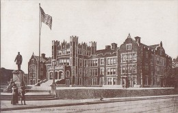 Etats-Unis - Ohio - Cincinnati - Avondale Public School - Ecole - Cincinnati