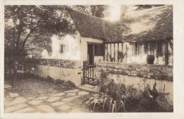 Photographie - Carte-Photo - A situer - Villa Propri�t� - Postal Mark Long Island 1929