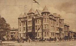 Etats-Unis - Oakland - Hotel Metropole - Oakland