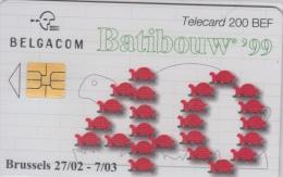 Belgacom  Batibouw 40 Jaar     1999 - Sport