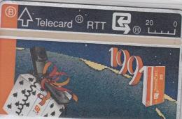 RTT   1991 - Sport