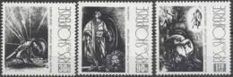 ALBANIA  - ART - STORIES & LEGENS - **MNH  - 1988 - Fairy Tales, Popular Stories & Legends