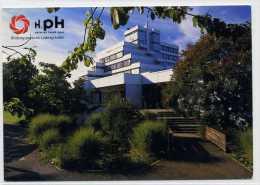 AK 6700 Ludwigshafen Heinrich Pesch Haus   1999 Gelaufen (57455) - Ludwigshafen