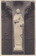 22487 Vannes Cathedrale Statue Saint Pierre -joseph Blarez Vicaire