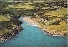 22489 Port Manech Nevez -anse Rospico -1331 Belles Cartes Bretagne Photo Caoudal -FFRI Vue Aerienne