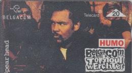 Belgacom  Torhout Werchter 1997   Spearhead       Humo - Musique