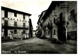 BRUSNENGO VIA GARIBALDI - Biella