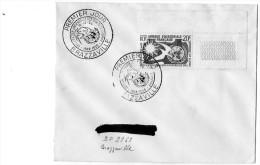 - Oblitération De 1958  à  BRAZZAVILLE - 143 - Congo - Brazzaville