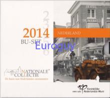 NEDERLAND - BU SET 2014 - BEVRIJDINGSDAG - Pays-Bas