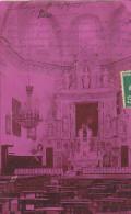 04 / EGLISE DE JAUSIERS  / RARE CARTE EN ALLEMAND ET ITALIEN / DOS NON DIVISE - Non Classés