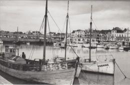 Blankenberge   Haven En Yacht Yvonne                  Scan 6253 - Blankenberge