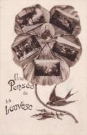 UNE PENSEE DE LA LOUVESC (dil31) - Fantaisies