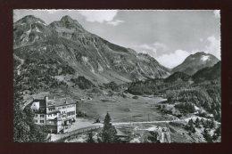 104071  Hôtel Maloja - Kulm Mit Margna U. Monte Forno - GR Grisons