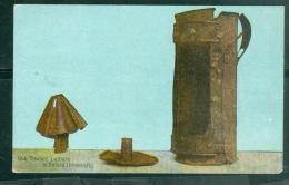 Guy Fawkes'lantern In Oxford University ( Trace De Plis Visible Au Dos )   - Dap96 - Oxford