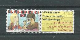 Nederland 1980 Nr° 1201 (°) Nvph - Used Stamps
