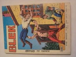 BLEK N° 487 - Blek