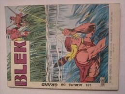 BLEK N° 502 - Blek
