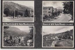 1965 SANTA RESTITUTA / ROSCE (SAN VINCENZO VALLE ROVETO L´AQUILA)   --- M1551 - L'Aquila