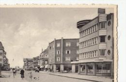 St-Idesbald - Avenue De La Plage - Koksijde