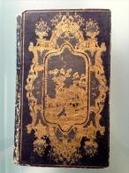 VOYAGES DE LA PEROUSE  AUTOUR DU MONDE PAR V BLANCHARD 1848 - Bücher, Zeitschriften, Comics