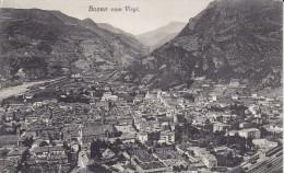 Ak Bozen, Blick Vom Virgl - Italien